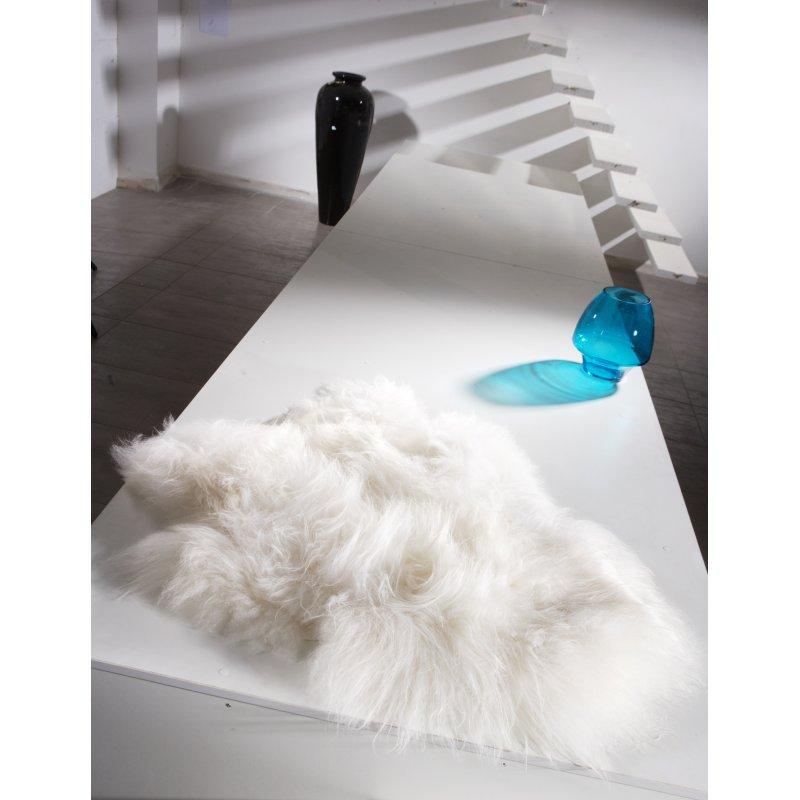 Valkoinen lampaantalja 90, Icelandic, M koko