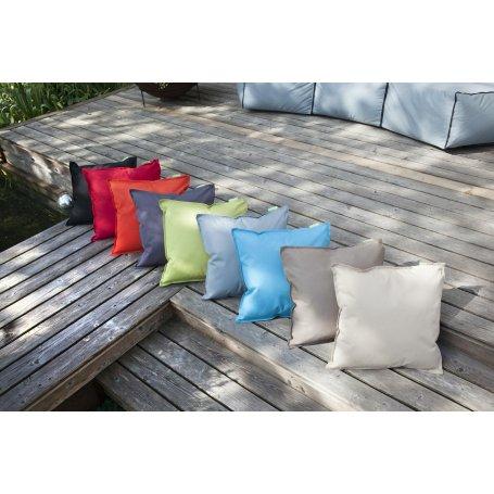 Outlet Säänkestävä tyyny, monta eri väriä