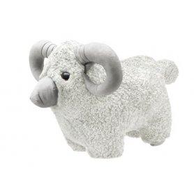 Sheepy PUFFA L villapukki