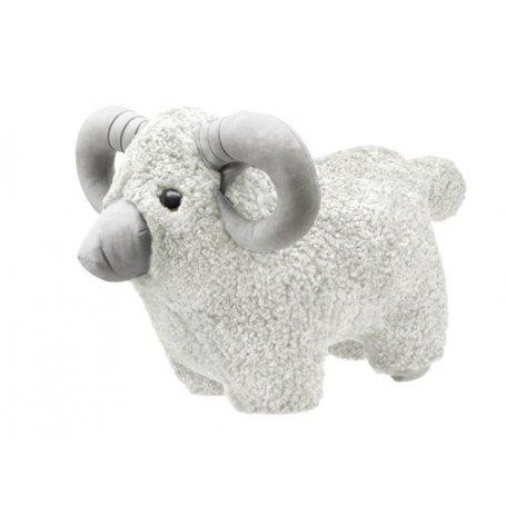 Sheepy PUFFA L villapukki 50cm