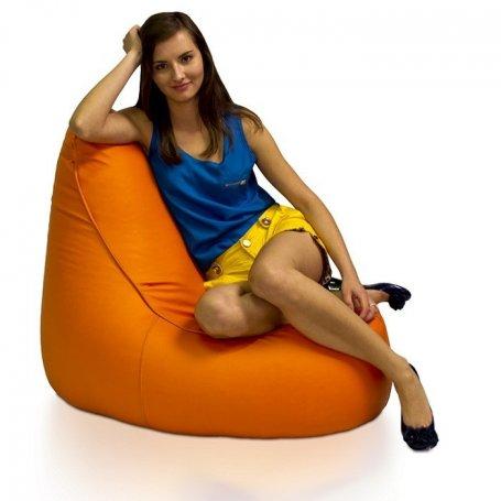 Fotel Ginger Säkkituoli PUFFA, NL-kangas