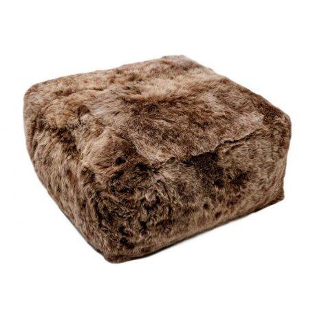 Icelandic ECO Istuin rahi lampaantaljasta, lyhyt karva