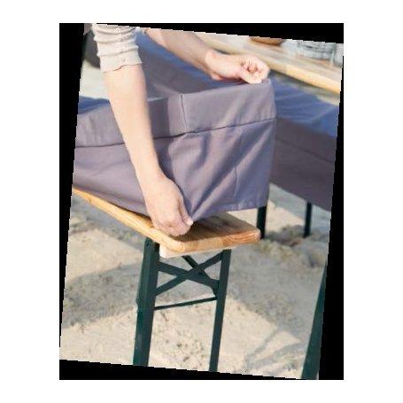 Bench PUFFA-OUTBAG penkin istuintyyny