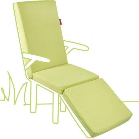 Relax Outbag korkea istuintyyny