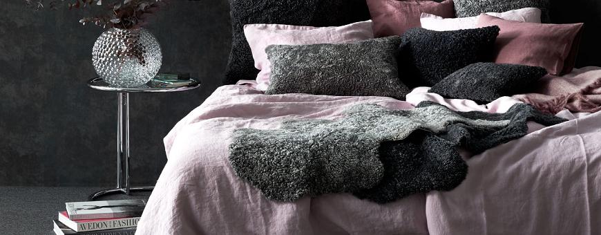 Puffan pehmeet tekstiilit